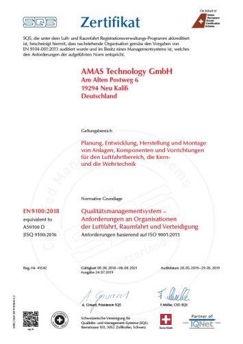 Zertifikat_EN9100_D